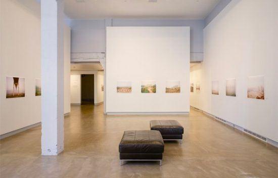 Blue Sky Gallery